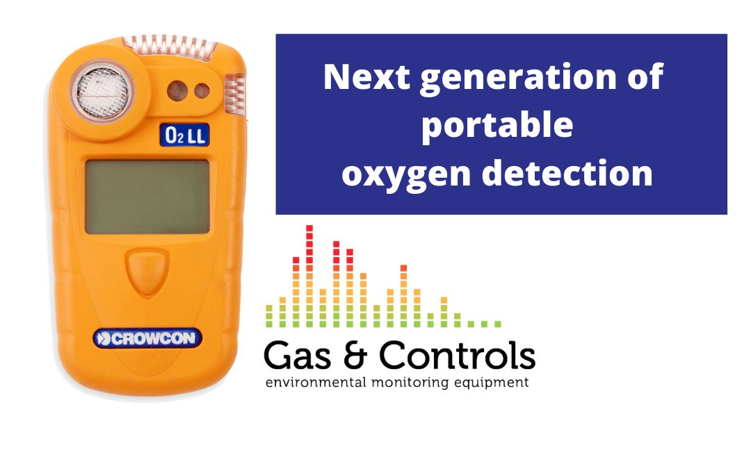 Meet the next generation of oxygen detection