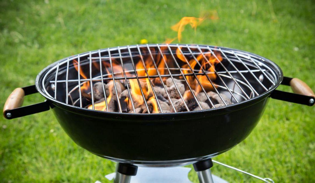 Keeping you safe during BBQ season
