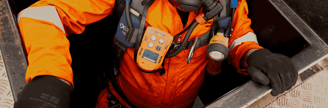 What you need to be aware of when putting your portable gas detector in storage